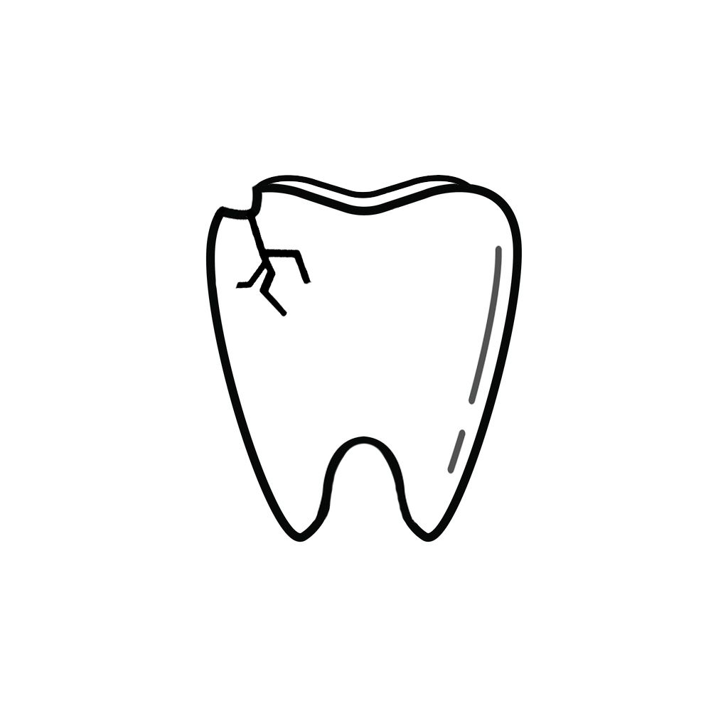 Dentist Norfolk NE | I Chipped a Tooth! What Can I Do?